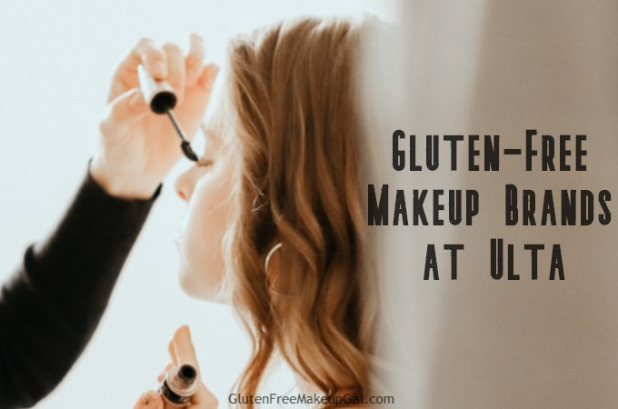 Gluten Free Makeup At Ulta Updated For 2020